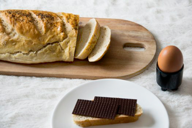 franskbrød, hjemmebagt franskbrød, hjemmelavet franskbrød, dej, hjemmebag, brød